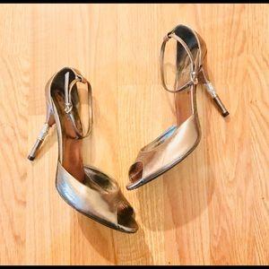 💯 Genuine Gucci Crystal Encrusted Heels